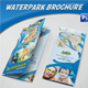 Water Park Tri Fold Brochure - GraphicRiver Item for Sale