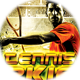 Tennis Championships 2016 Sports Flyer
