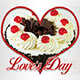 Love's Day Flyer - GraphicRiver Item for Sale