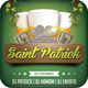 Saint Patrick Poster Flyer Vol. 1 - GraphicRiver Item for Sale