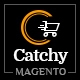 Catchy - Multipurpose Magento Theme - ThemeForest Item for Sale