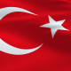 Turkish Flag High Quality in 2 Variants - VideoHive Item for Sale