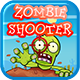 Zombie Shooter - HTML5 Game + Mobile (Capx) - CodeCanyon Item for Sale
