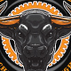 Bos Taurus - GraphicRiver Item for Sale