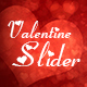 Valentine Offer Slider  - GraphicRiver Item for Sale