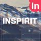 Inspirit Slideshow - VideoHive Item for Sale