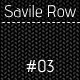 Savile Row Fabric Pattern #03 - GraphicRiver Item for Sale