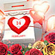 Valentine's Day Calendar Pack - VideoHive Item for Sale