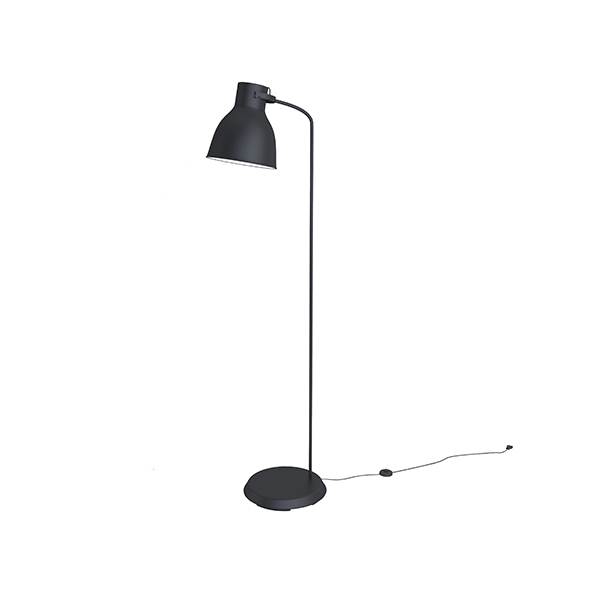 Floor Lamp - 3DOcean Item for Sale
