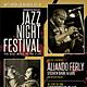 Jazz Night Festival Flyer / Poster