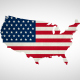 USA Map - States Combine - VideoHive Item for Sale