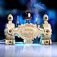 "Craft hookah ""Submarine"" - 3DOcean Item for Sale"