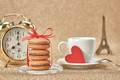Love, macarons - PhotoDune Item for Sale