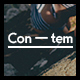 Contem - Modern Muse Theme Nulled