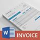 The Invoice - GraphicRiver Item for Sale