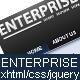 enterprise Folio - ThemeForest Item for Sale