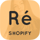 Réveille - Premium Responsive Shopify Theme Nulled