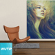 Art Wall Mockups Vol7 - GraphicRiver Item for Sale