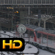 Train Station - VideoHive Item for Sale