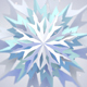 Winter SnowFlakes Opener - VideoHive Item for Sale