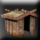 vikings_Hut - 3DOcean Item for Sale