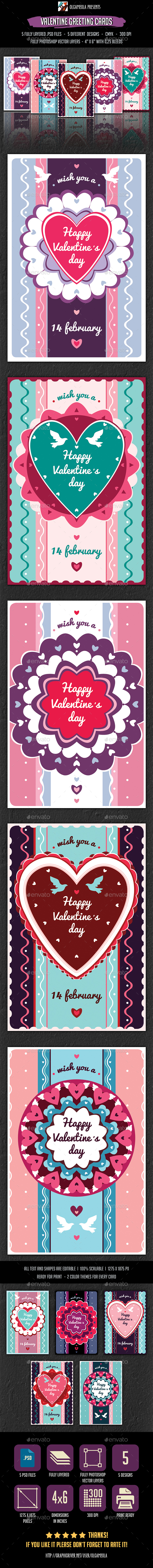 Valentine Greeting Cards  - Greeting Cards Cards & Invites