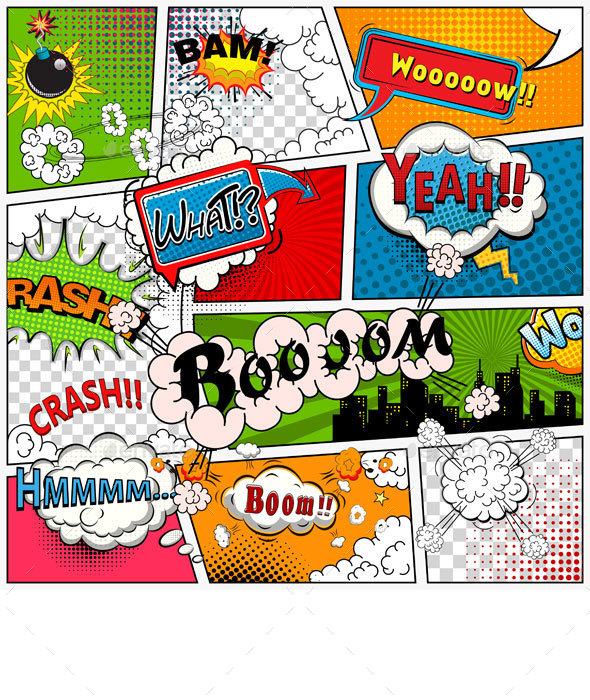 creating comic books speech Hiring headquarters home design an introduction to creating comic books people love to read comics whether the comic has superheroes is a love story, horror, or comedy is for kids or is a graphic novel or japanese manga, people love them, especially if they have compelling visual art in a comic.