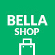Bella Shop - Commerce Shop Drupal Theme - ThemeForest Item for Sale