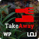 TakeAway - Restaurant & Online Food Ordering Nulled
