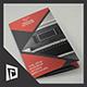 Interior Design Firm Tri-Fold Brochure - GraphicRiver Item for Sale
