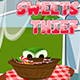 Brick Breaking Game Kit. Sweets Thief - GraphicRiver Item for Sale