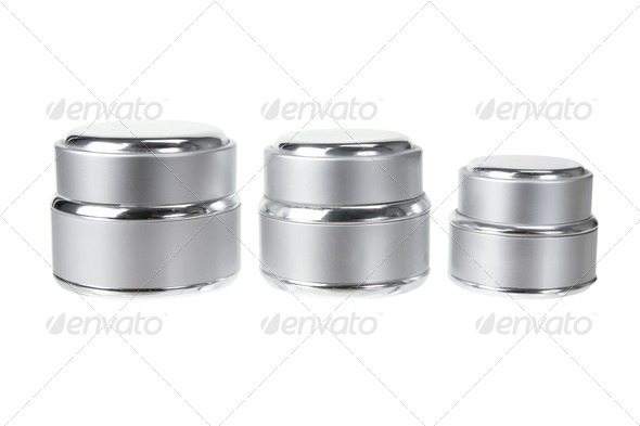 Face Cream - Stock Photo - Images