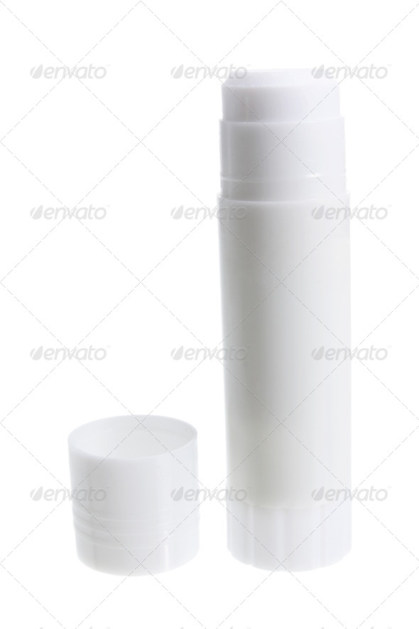 Glue Stick - Stock Photo - Images