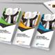Corporate Three Fold Brochure
