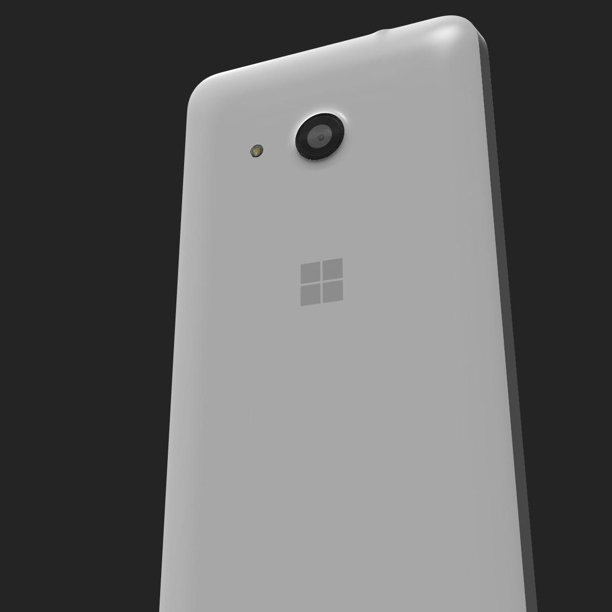 microsoft phone white. microsoft 550 white (6).jpg phone