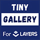 Layers - Tiny Gallery Extension - CodeCanyon Item for Sale