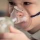 Child With Inhaler - VideoHive Item for Sale