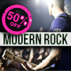 Modern Rock Pack - AudioJungle Item for Sale