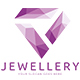 Jewellery Logo Template - GraphicRiver Item for Sale