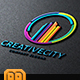 Creative City  - GraphicRiver Item for Sale