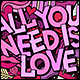 2 Love Doodles Design - GraphicRiver Item for Sale