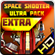 Space Game Ultra Pack 12 - GraphicRiver Item for Sale