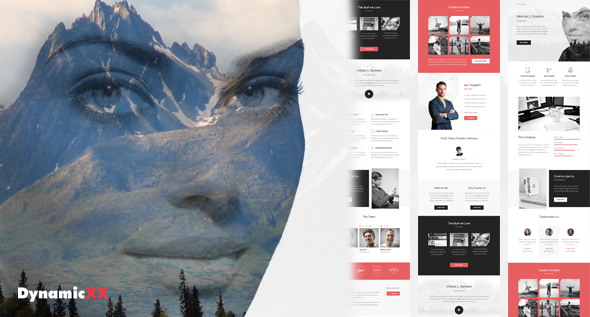 Jaynix – Responsive Email + Online Template Builder