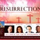 The Resurrection Flyer Template - GraphicRiver Item for Sale