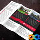 Real Estate Tri-fold Brochure - GraphicRiver Item for Sale