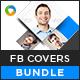 Business Facebook Cover Bundle - 12 Designs - GraphicRiver Item for Sale