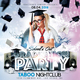 Graduation Party Flyer / Poster Template - GraphicRiver Item for Sale