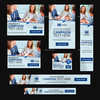 Bee 1104 business banners 01 preview1.  thumbnail