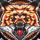 Fox Gang - GraphicRiver Item for Sale
