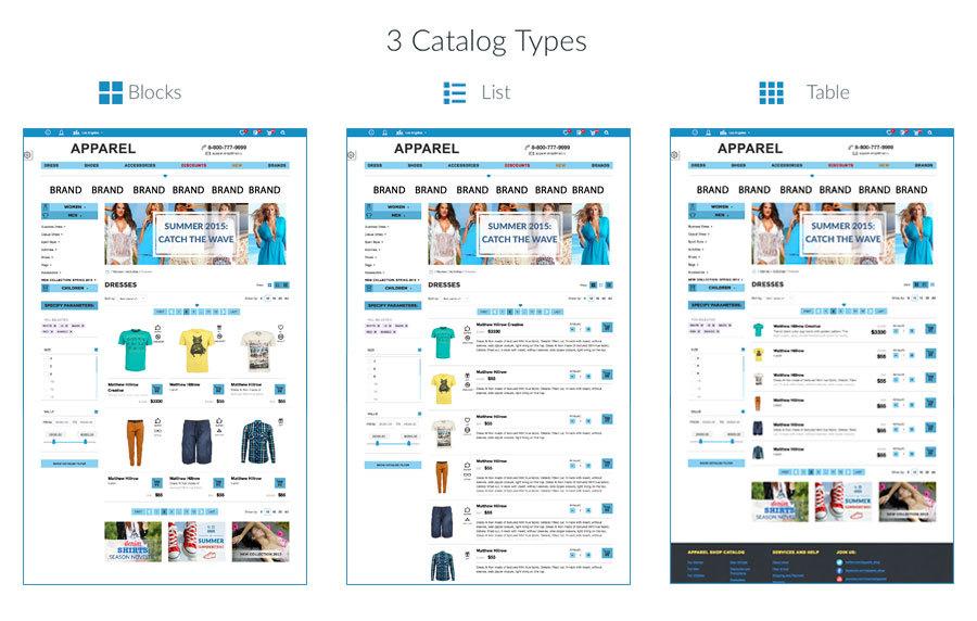 apparel catalog template akba katadhin co